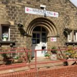 waverley hall